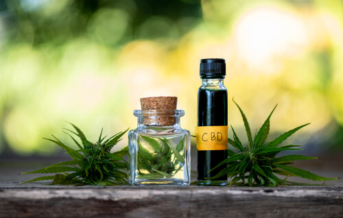 The Array of CBD Products Available in the Market