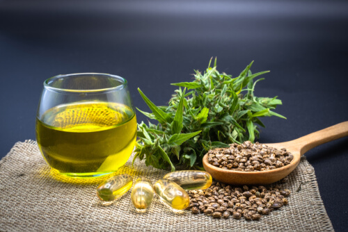 Use CBD Oil For Muscle Spasms