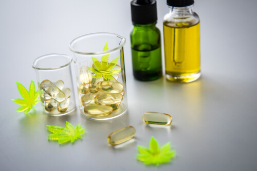Different Skin Conditions That CBD Can Help To Treat