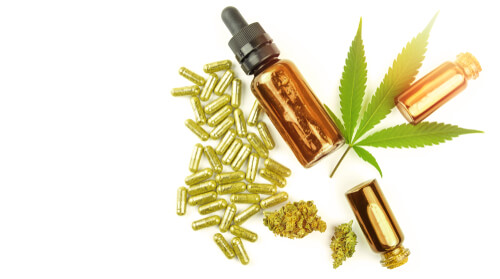 Benefits Of Full Spectrum CBD Oil